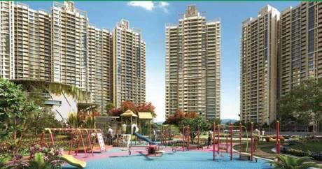 1271 sqft, 2 bhk Apartment in Indiabulls Park Panvel, Mumbai at Rs. 95.0000 Lacs