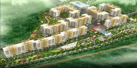 1400 sqft, 3 bhk Apartment in Pranjee Garden City Badlapur East, Mumbai at Rs. 48.0000 Lacs