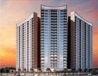 696 sqft, 1 bhk Apartment in Amardeep Anutham Mulund East, Mumbai at Rs. 1.1500 Cr