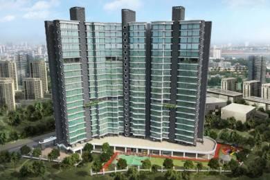 743 sqft, 1 bhk Apartment in DP Star Trilok Bhandup West, Mumbai at Rs. 85.0000 Lacs
