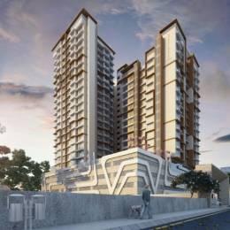 1275 sqft, 2 bhk Apartment in Reliable Gulraj Trinity Goregaon West, Mumbai at Rs. 1.4000 Cr