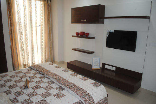 1200 sqft, 2 bhk Apartment in Builder Project Husainganj, Lucknow at Rs. 12000