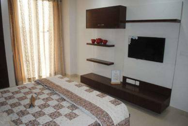 1200 sqft, 2 bhk Apartment in Builder Project Purana Qila Cantt Road, Lucknow at Rs. 15000