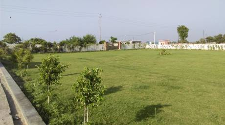 900 sqft, Plot in Builder Happy home city Sector93 B Noida, Noida at Rs. 4.0000 Lacs