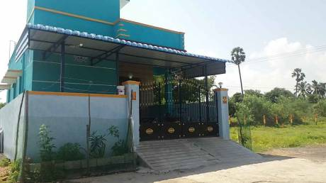 600 sqft, 1 bhk IndependentHouse in Builder Project Kandigai, Chennai at Rs. 14.8000 Lacs