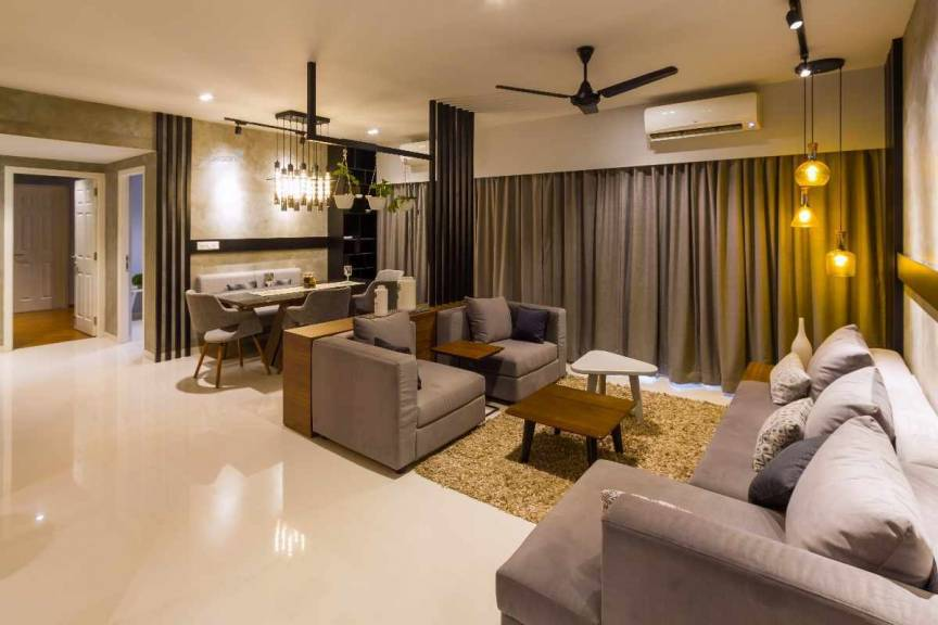 1915 sqft, 3 bhk Apartment in Akshaya Akshaya Tango Thoraipakkam OMR, Chennai at Rs. 1.5320 Cr