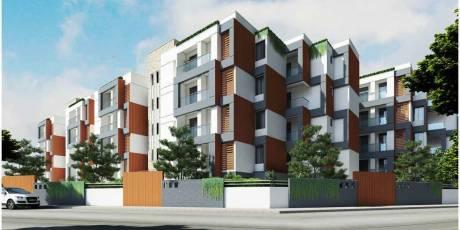 1401 sqft, 3 bhk Apartment in Newry Shanmita Pallikaranai, Chennai at Rs. 81.2580 Lacs