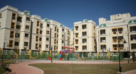 914 sqft, 2 bhk Apartment in Doshi Wellspring Medavakkam, Chennai at Rs. 41.9983 Lacs