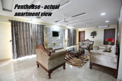 1086 sqft, 2 bhk Apartment in SPR Osian Chlorophyll Porur, Chennai at Rs. 70.5900 Lacs