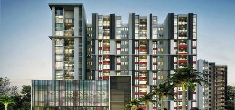 760 sqft, 2 bhk Apartment in Radiance Royale Poonamallee, Chennai at Rs. 31.9124 Lacs