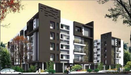 930 sqft, 2 bhk Apartment in Doshi Wellspring Medavakkam, Chennai at Rs. 42.7335 Lacs
