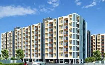 1065 sqft, 3 bhk Apartment in Radiance Mercury Perumbakkam, Chennai at Rs. 38.3400 Lacs