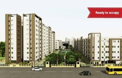 979 sqft, 2 bhk Apartment in Adroit District S Thalambur, Chennai at Rs. 37.2020 Lacs