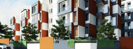 1011 sqft, 2 bhk Apartment in Newry Shanmita Pallikaranai, Chennai at Rs. 58.6380 Lacs