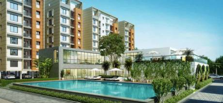 899 sqft, 2 bhk Apartment in Radiance Empire Perambur, Chennai at Rs. 51.2340 Lacs