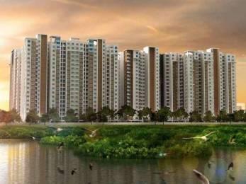 1296 sqft, 3 bhk Apartment in Doshi Risington Karapakkam, Chennai at Rs. 66.7440 Lacs