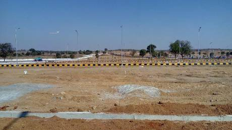 3600 sqft, Plot in JB Serene City Phase IV Ibrahimpatnam, Hyderabad at Rs. 28.0000 Lacs