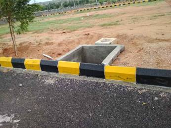 2250 sqft, Plot in JB Serene City Phase IV Ibrahimpatnam, Hyderabad at Rs. 19.5000 Lacs