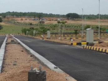 1800 sqft, Plot in JB Serene City Phase IV Ibrahimpatnam, Hyderabad at Rs. 18.0000 Lacs