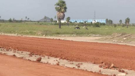 1800 sqft, Plot in Builder Jb serene resort Nagarjuna Sagar Road, Hyderabad at Rs. 9.6250 Lacs