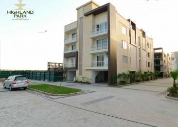 1156 sqft, 2 bhk Apartment in APS Highland Park Bhabat, Zirakpur at Rs. 32.9000 Lacs