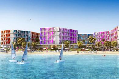 457 sqft, 1 bhk Apartment in Kleindienst The Heart of Europe Al Sufouh, Dubai at Rs. 2.8200 Cr