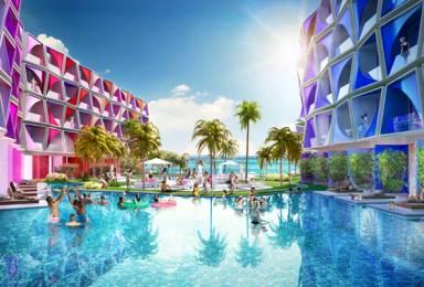 870 sqft, 2 bhk Apartment in Kleindienst The Heart of Europe Al Sufouh, Dubai at Rs. 4.4460 Cr