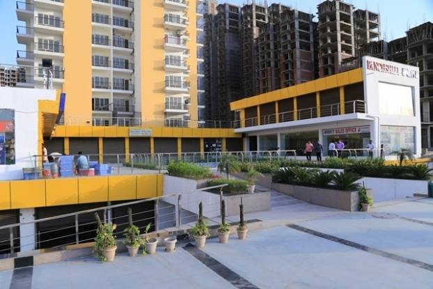 760 sqft, 2 bhk Apartment in Builder Panchsheel Hynish Sector 1, Greater Noida at Rs. 27.5000 Lacs