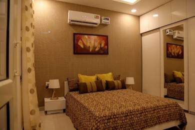 860 sqft, 2 bhk BuilderFloor in SBP City Of Dreams Sector 116 Mohali, Mohali at Rs. 25.9000 Lacs