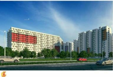 1076 sqft, 2 bhk Apartment in Grand Capitol Mangalagiri, Vijayawada at Rs. 48.0000 Lacs
