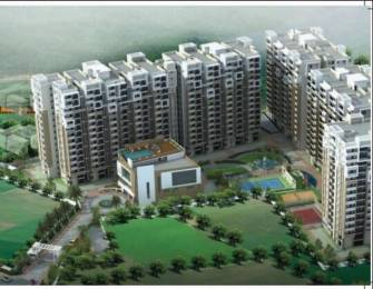 1147 sqft, 2 bhk Apartment in Manjeera Monarch Mangalagiri, Vijayawada at Rs. 55.0000 Lacs