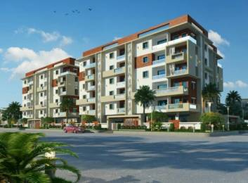 1640 sqft, 3 bhk Apartment in Builder Project Kunchanapalli, Guntur at Rs. 62.0000 Lacs