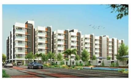 1100 sqft, 2 bhk Apartment in Builder Project Tadepalli, Guntur at Rs. 43.0000 Lacs