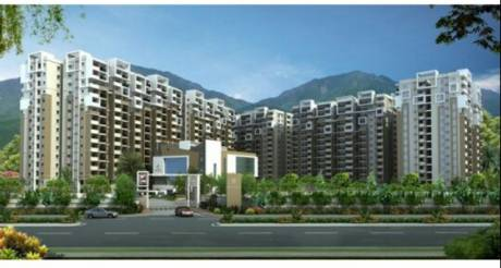 1070 sqft, 2 bhk Apartment in Manjeera Monarch Mangalagiri, Vijayawada at Rs. 52.0000 Lacs