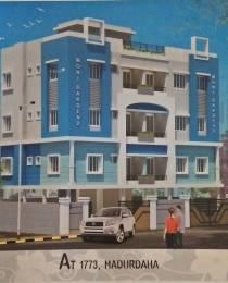 1126 sqft, 3 bhk Apartment in Builder Project Madurdaha, Kolkata at Rs. 51.0000 Lacs