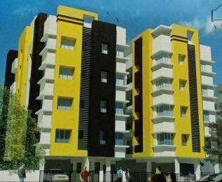 1267 sqft, 3 bhk Apartment in Builder Brahamva Enterprise NIKUNJ Madurdaha Near Ruby Hospital On EM Bypass, Kolkata at Rs. 54.5000 Lacs