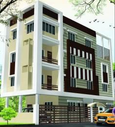 1250 sqft, 3 bhk Apartment in Builder BRAHAMVA ENTERPRISE MADURDAHA Madurdaha Near Ruby Hospital On EM Bypass, Kolkata at Rs. 45.0000 Lacs