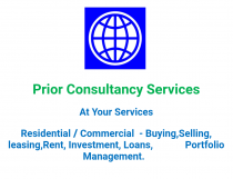 Prior Consultancy Services