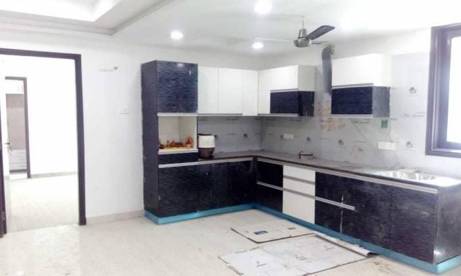 1800 sqft, 3 bhk Apartment in Builder Project Khandari, Agra at Rs. 25000