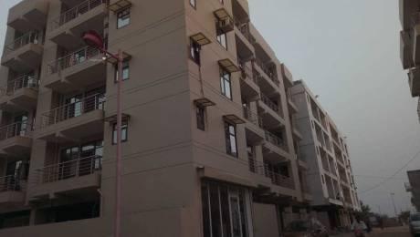 1000 sqft, 2 bhk Apartment in Builder Project Ansal Esencia C Block Road, Gurgaon at Rs. 48.0000 Lacs