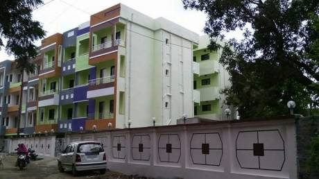 1200 sqft, 2 bhk Apartment in Builder Project Tukum, Chandrapur at Rs. 10.0000 Lacs