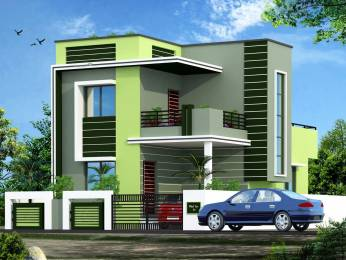 2100 sqft, 2 bhk BuilderFloor in Builder Project Chandrapur Durgapur Road, Chandrapur at Rs. 35.0000 Lacs