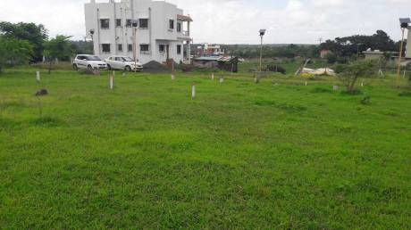 2012 sqft, Plot in Builder N A Plots near Airport Ozar Airport, Nashik at Rs. 18.9900 Lacs