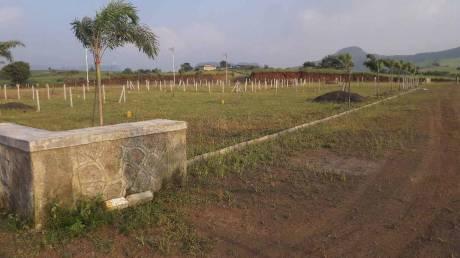 732 sqft, Plot in Builder plots Ozar, Nashik at Rs. 5.6500 Lacs