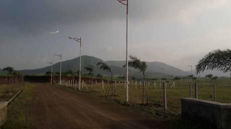 2207 sqft, Plot in Builder Aadesh City N A Residential Plots Ozar Airport, Nashik at Rs. 20.5100 Lacs