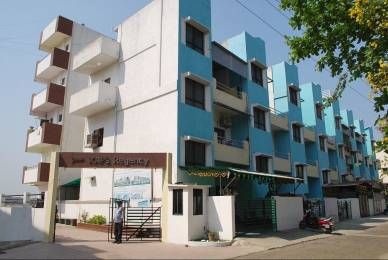 995 sqft, 2 bhk Apartment in Builder Project Katol road, Nagpur at Rs. 34.8400 Lacs
