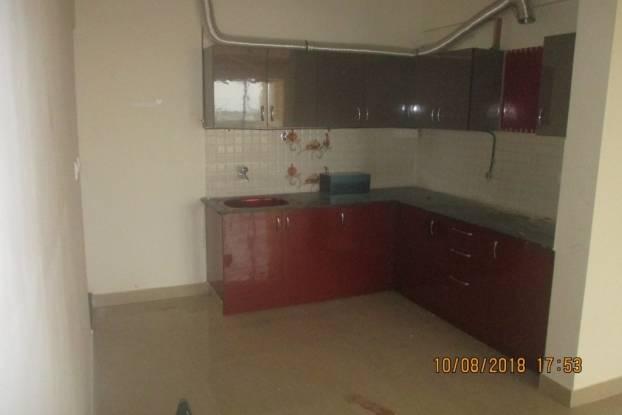 1250 sqft, 2 bhk Apartment in GM Daffodils Jalahalli, Bangalore at Rs. 18000
