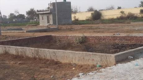 9000 sqft, Plot in Builder sector 25 f 1 city Taj Expressway, Greater Noida at Rs. 40.0000 Lacs