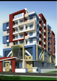 965 sqft, 2 bhk Apartment in Builder AGRANI P K VILLA Danapur Khagaul Road, Patna at Rs. 39.0000 Lacs