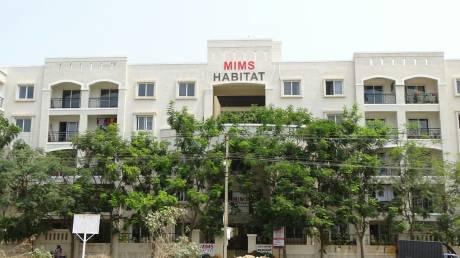 1490 sqft, 3 bhk Apartment in MIMS Habitat Chikkagubbi on Hennur Main Road, Bangalore at Rs. 19000